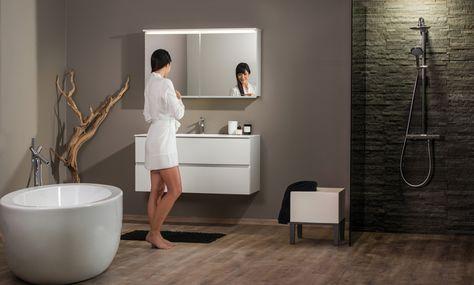 Van Heugten Alke badkamermeubelen