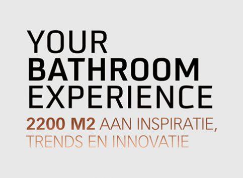 Van Heugten bathroom experience
