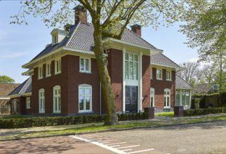 Van Heugten Villa Veghel