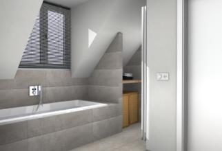 Projecten van heugten baddesign