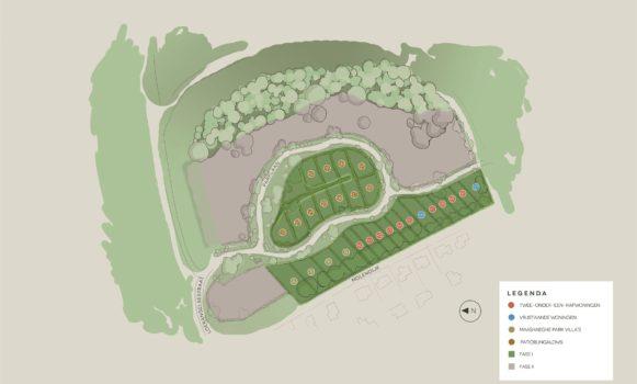 Van Heugten Maashaeghe Park