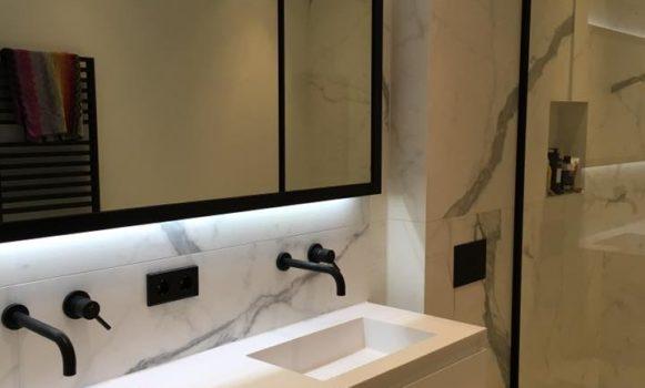 Van Heugten Martens Design spiegel