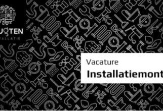Van Heugten Baddesign en Installatie - Vacature Installatiemonteur