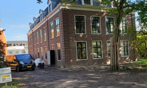 Van Heugten Landgoed te Nieuwersluis