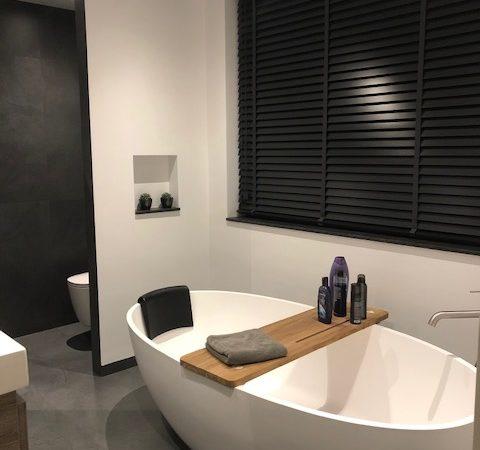 Van Heugten Baddesign Renovatie Badkamer Eindhoven
