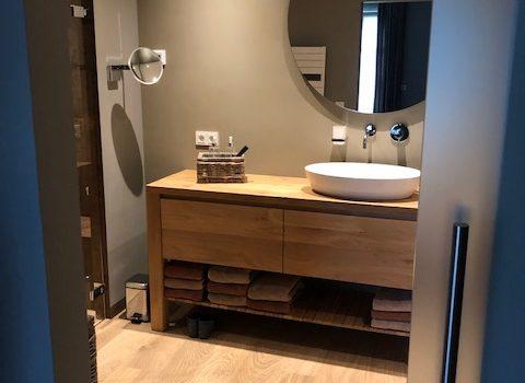 Van Heugten Baddesign Renovatie badkamer Helmond