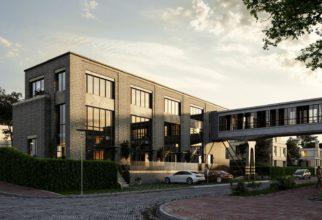 Van Heugten Bruggebouw Eindhoven