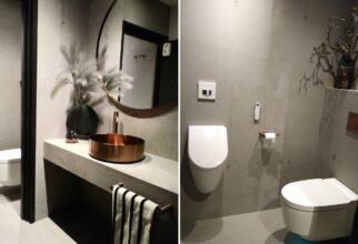 Herentoilet Van Heugten Baddesign en Installatie Gemert